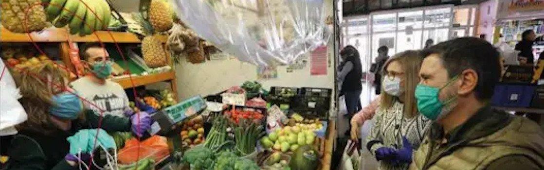 Condicions per a l'obertura al públic de determinats comerços i serveis